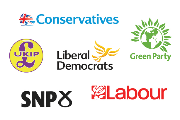 UK general election spend by largest parties up in 2015, but less money allocated to ads