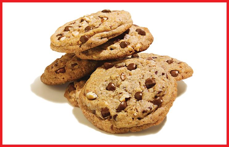 COVID-19 forced brands to get uniquely creative in their customer engagement. Hilton did just that by releasing its famous Doubletree cookie recipe to stay close to consumers during the lockdown. (Photo courtesy of Hilton)