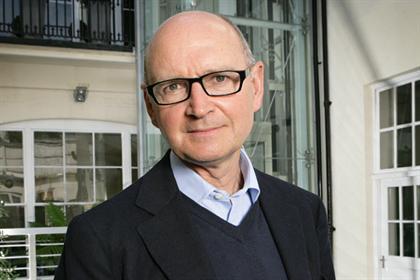 "IPA director general Paul Bainsfair: ""a welcome boost"""