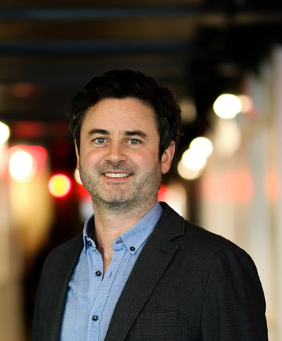 Paul Quigley, CEO & Cofounder at NewsWhip