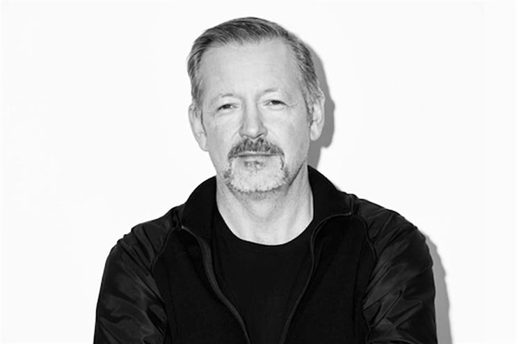 O'Donnell: has spent more than three decades at Ogilvy