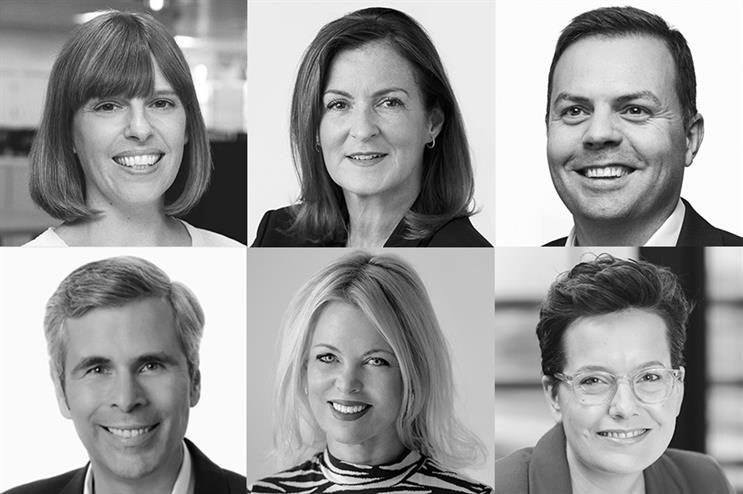 Movers and Shakers: 2019's biggest PR appointments and departures