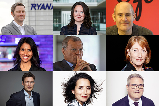 Movers and shakers: 15 of the biggest appointments and departures in 2018