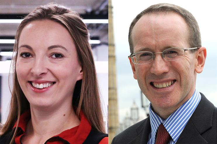 PAB co-chairs Emma Petela and George McGregor want members to observe the highest ethical standards
