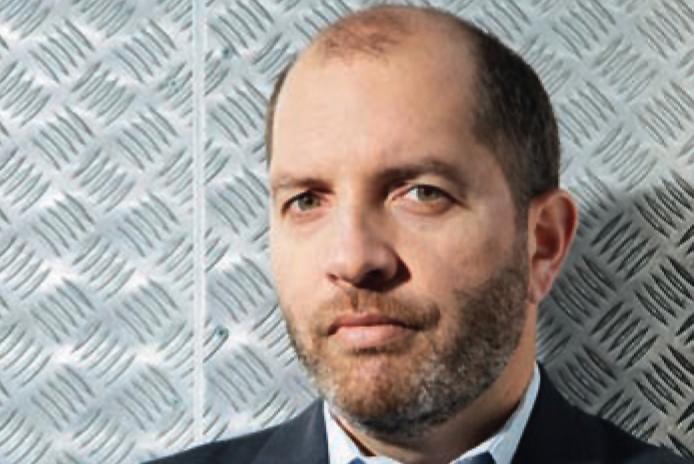 Peter Granat, CEO, Cision: Power List 2016