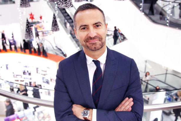 John Lewis comms chief Peter Cross moves into broader customer experience role