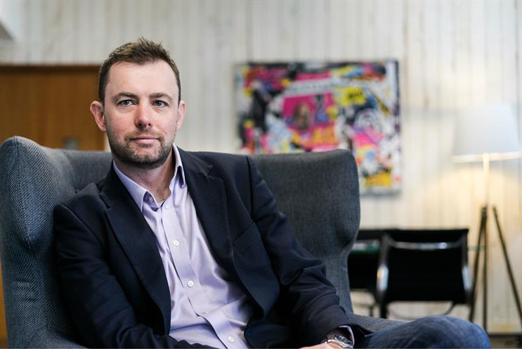 MSQ CEO Peter Reid: Smarts has been a 'key engine of growth'