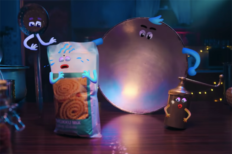 Five Deepavali ads we liked in 2020
