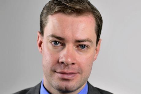 Joe Phelan: Promoted as part of EMEA team restructure