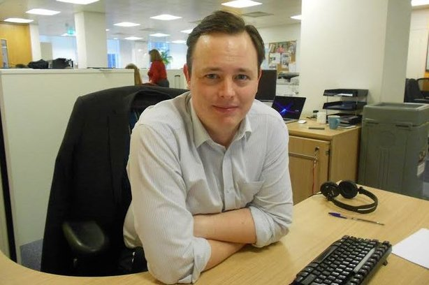 Phil Reilly: The Lib Dems' new director of comms is said to be highly respected by party colleagues