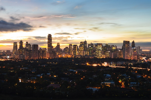 Country Case File: Growing economy and digital buzz key for PR in the Philippines
