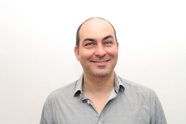 Phillip Raskin, Golin's new APAC L&D director