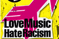 Rock against racism: National campaign