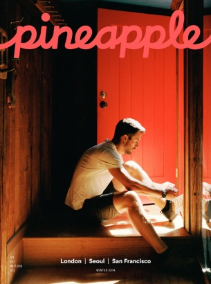 Airbnb launches print magazine to take brand into homes
