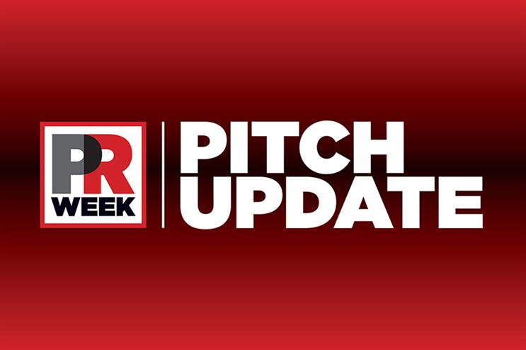 Pitch Update: WWE, Dr. Martens, Rated People, Lloyd's of London, Shorefield and more