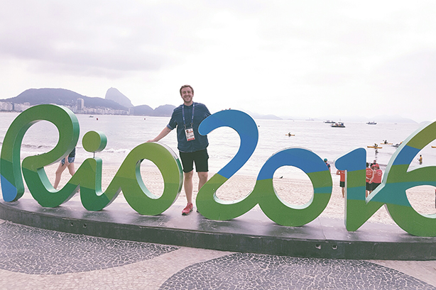 PR folk in Rio: Pitch helping Channel 4 amplify the Paralympics