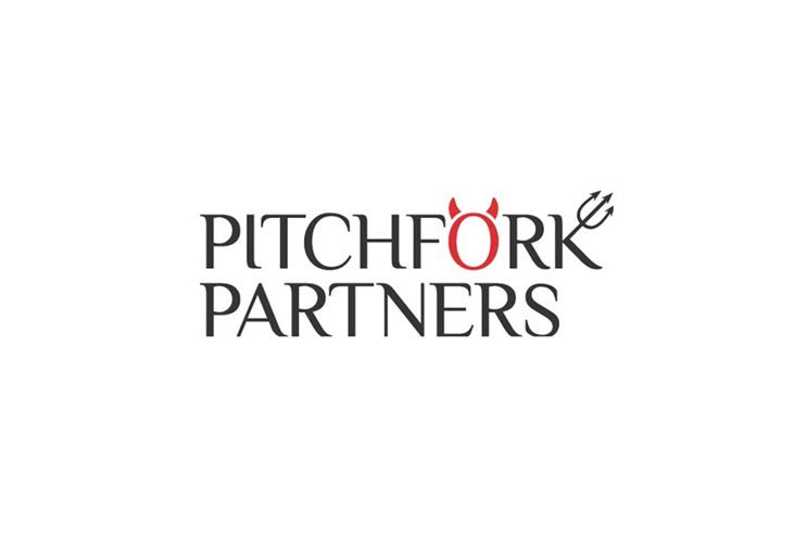 The Somaiya Group picks Pitchfork Partners