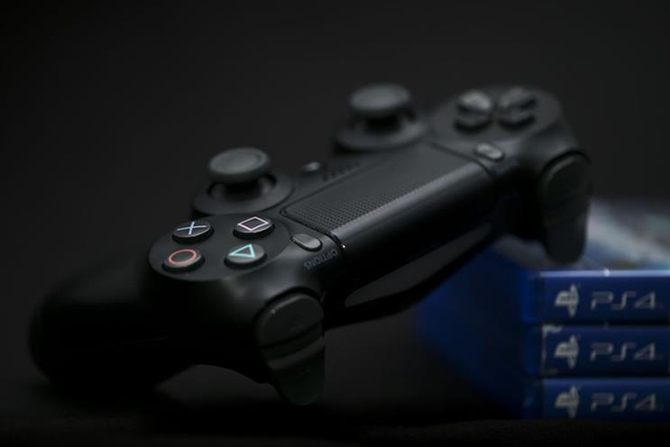 Sony PlayStation switches to new UK agency