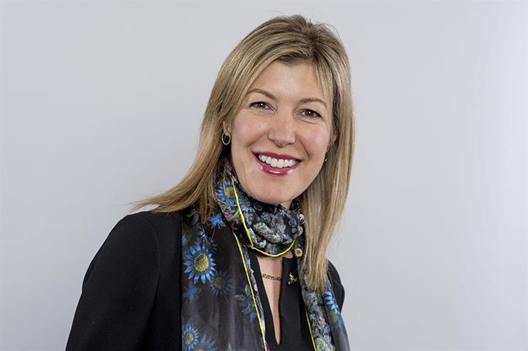 Poli Stuart-Lacey has spent her career to date in government comms