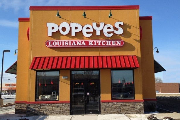 Popeyes brings on former JetBlue PR exec Burke to lead comms