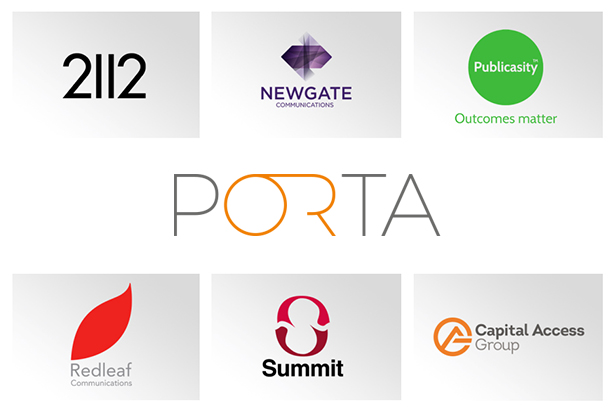 Porta CEO Steffan Williams departs as firm merges Redleaf and Newgate