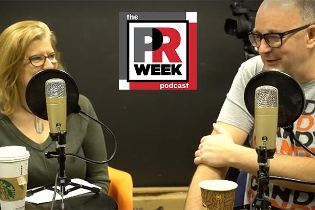 The PR Week 3.16.2018: PRWeek Awards U.S. wrap up