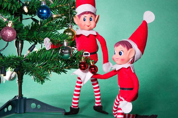Poundland's dirty elves: why the retailer isn't backing down on smut