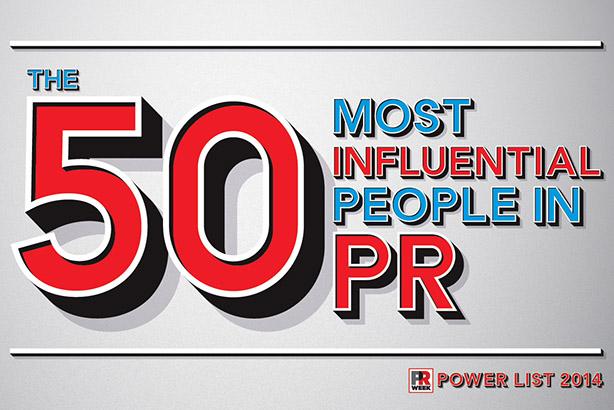 Power List 2014: Power principals
