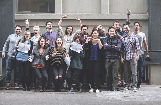 Boutique PR Agency of the Year 2015