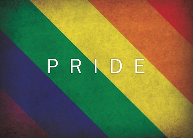 Watch: APCO Worldwide celebrates Pride month with staff tales