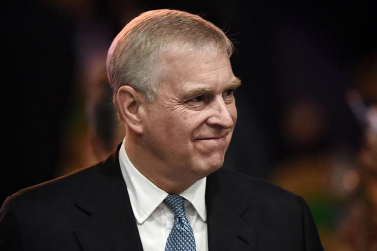 PR experts believe Prince Andrew will regret his decision to give a controversial BBC interview (©LILLIAN SUWANRUMPHA/AFP via Getty Images)