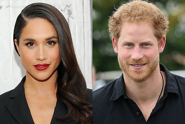 Kensington Palace statement condemns media 'abuse' of Prince Harry's girlfriend Meghan Markle