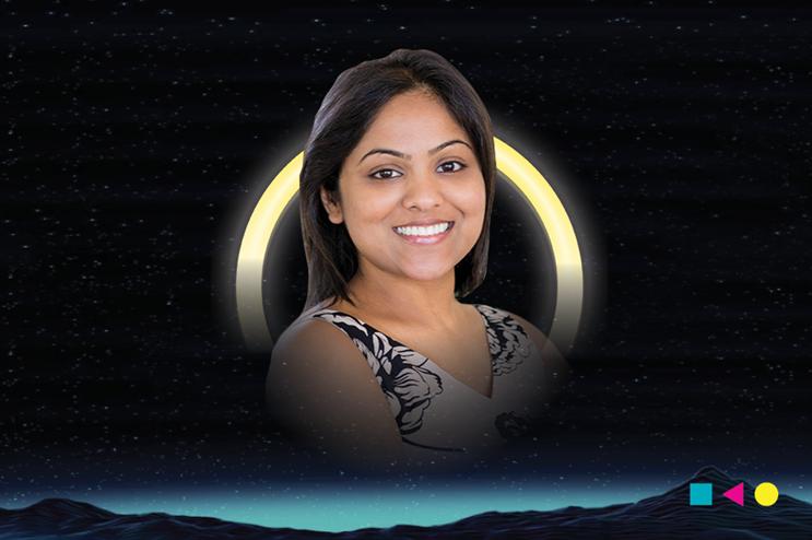 40 Under 40 2020 | Priyanka Shah, Bristol Myers Squibb, 35