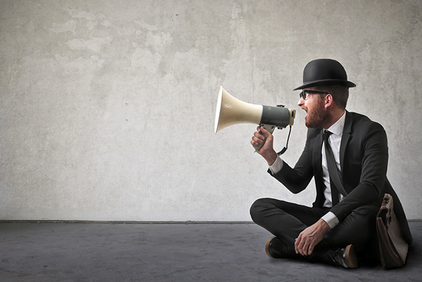 Are most PR professionals just failed hacks? (© ThinkstockPhotos)