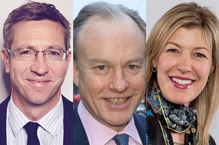 (l-r) Helm, Aiken, Stuart-Lacey