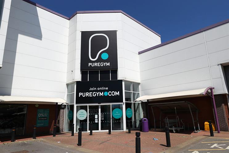 'There's tone-deaf, then there's utter madness' – industry reacts to PureGym 'slave' promo