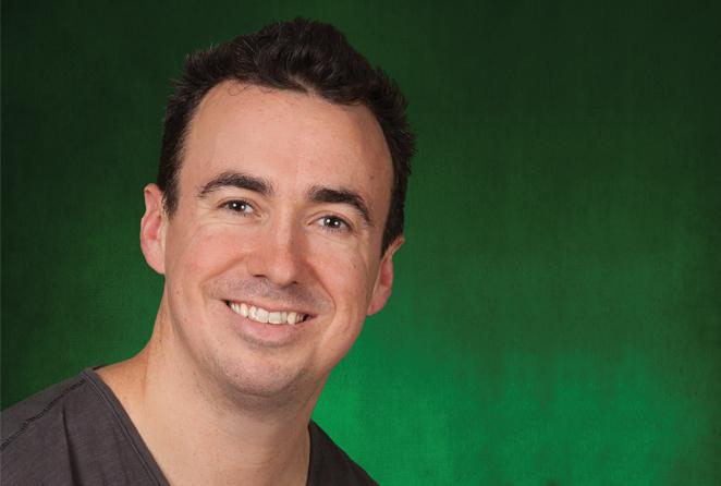 Quinn Kilbury, senior brand director, Heineken: Power List 2017