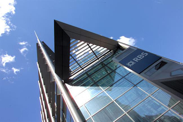 Ignore the inevitable hue and cry - RBS' rebrand plans make good business sense