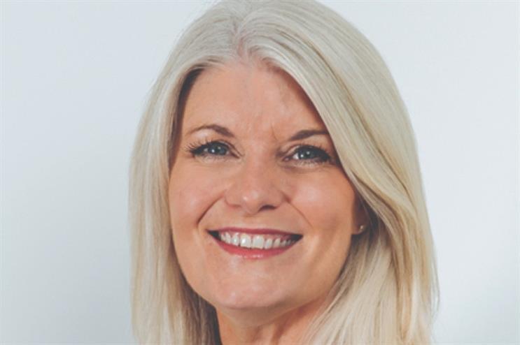 Weber Shandwick UK CEO Rachel Friend to depart