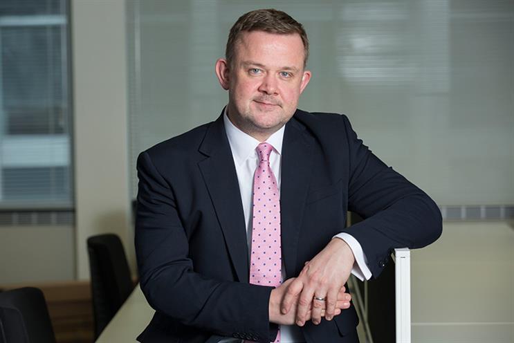 The Civil Aviation Authority's Richard Stephenson has led an impressive crisis comms operation