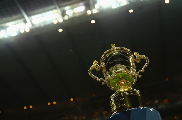 The 2023 Rugby World Cup bid was won by France, but not controversially, says Brian Moore (©rugbyworldcup.com)