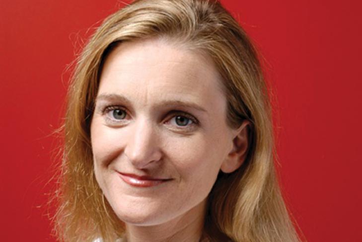Rachel Whetstone, SVP, communications and public policy, Uber: Power List 2016