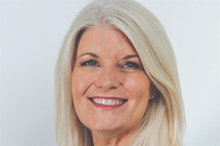New PRCA chair, and W Communications chief executive, Rachel Friend