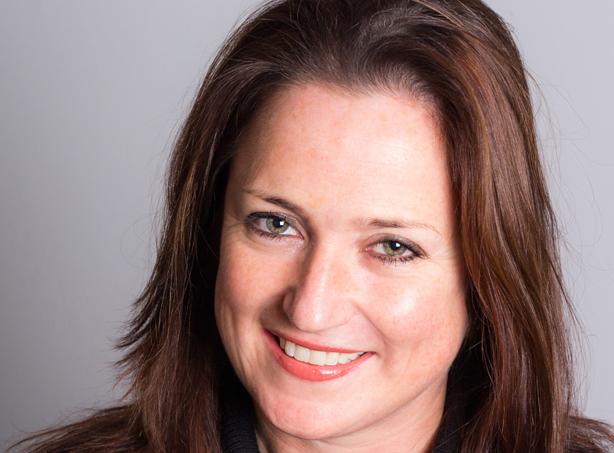 Rachel Gilley: UK deputy managing director at Bite