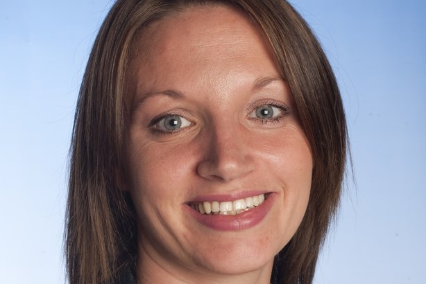 The future of the NHS is digital and technological, says Rachel Royall