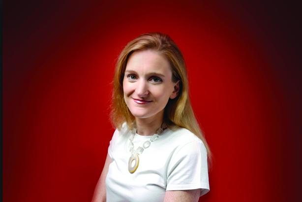 Rachel Whetstone: Power List 2015