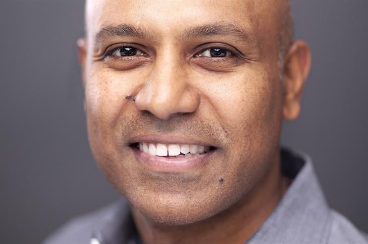 Tech Talk with Sprinklr founder and CEO Ragy Thomas
