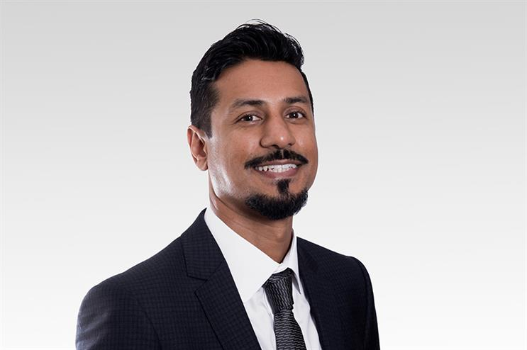 Ranjeet Kaile will start his new job at South London and Maudsley NHS Foundation Trust in March