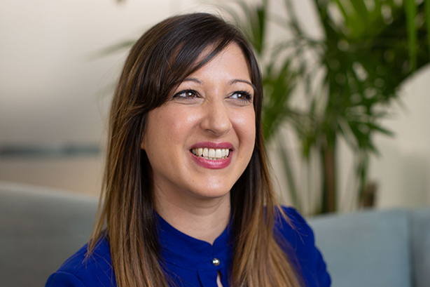 Pagefield's new partner Rebecca Lury joins in May