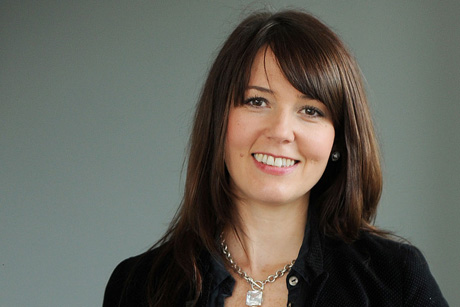 Rebecca Scully is the managing director of Smarts PR